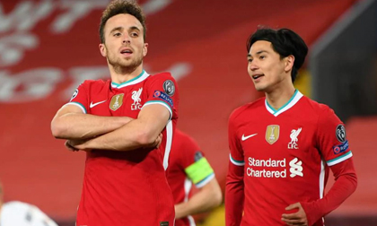 Man City, Liverpool thắng dễ tại Champions League