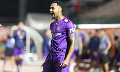Sài Gòn FC xuất sắc lên ngôi nhì bảng V-League 2020