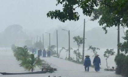 Còn bao nhiêu bão và sắp xuất hiện những loại thời tiết nguy hiểm nào?