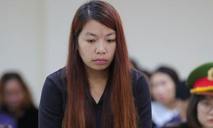 Lĩnh án 5 năm tù, người phụ nữ bắt cóc bé trai ở Bắc Ninh bật khóc