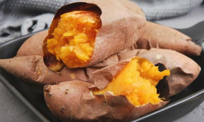 Khung giờ vàng ăn khoai lang tốt cho sức khỏe