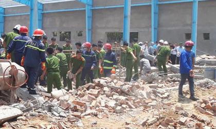 Vụ sập tường làm 7 người chết ở Vĩnh Long: Khởi tố thêm 3 cán bộ
