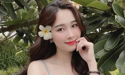 Lâu lắm mới lộ diện, Đặng Thu Thảo khiến fan trầm trồ: 'Chị bớt đẹp đi được không'
