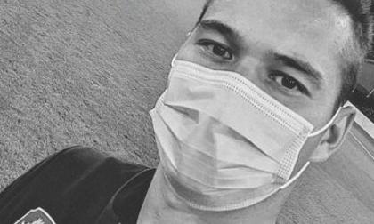 Filip Nguyễn dương tính với Covid-19, lỡ cơ hội lên ĐT CH Séc
