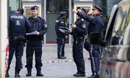 IS nhận tranh nhiệm vụ xả súng khiến 4 người chết ở Áo