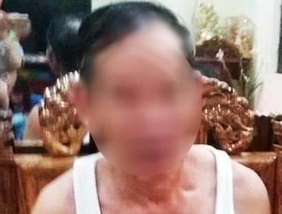 Cụ ông 73 tuổi bị tố nhiều lần hiếp dâm bé gái 13 tuổi - Ảnh 1.