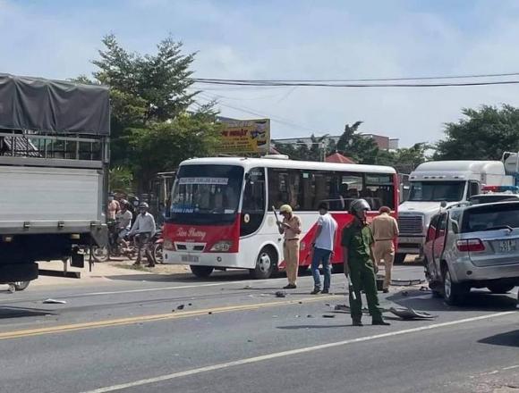 Trụ trị chùa tại TP HCM gặp nạn, tử vong trên đường đi cứu trợ miền Trung - Ảnh 1.