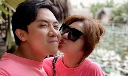Giữa lúc gây xôn xao khi chia sẻ về bệnh ung thư, Hari Won khẳng định vẫn còn yêu Trấn Thành