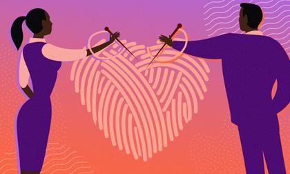 Muốn hôn nhân hạnh phúc bền lâu, có 2 từ 'cấm kỵ' vợ chồng không được phép nói