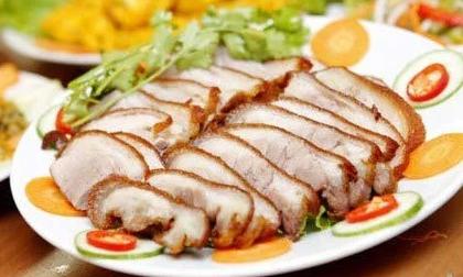 Rán thịt theo công thức này, món ăn thơm ngon giòn rụng ai cũng mê