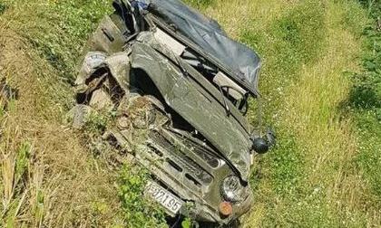 Tai nạn thảm khốc ở Hà Giang khiến 3 du khách người Đà Nẵng tử vong