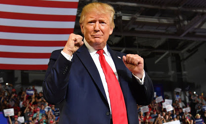 Tòa án Pennsylvania xử Trump thắng, nhiều phiếu bầu vô danh bị loại