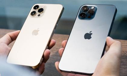 Giá iPhone 12 Pro Max chênh lệch 6 triệu đồng trong ngày đầu về VN