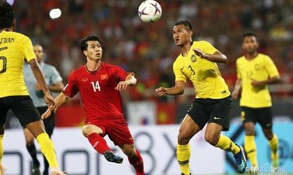 Malaysia dự tính rút khỏi vòng loại World Cup 2022