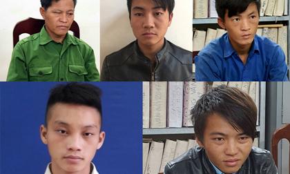 Khởi tố 5 bố con ruột sát hại 2 hàng xóm, treo cổ lên xà nhà vì tranh chấp đất nương ở Hà Giang