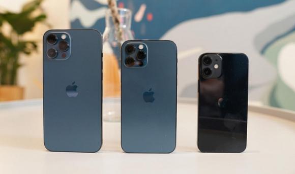 Giá bán iPhone 12 Pro Max bằng cả 'gia tài nhỏ' ở một số quốc gia