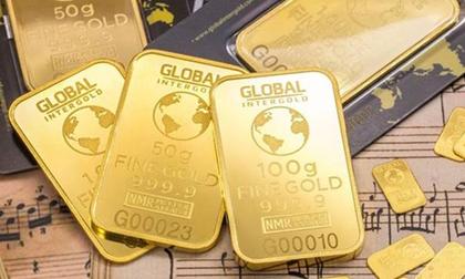 """Giá vàng hôm nay 15-11: """"Bốc hơi"""" tương đương 1,7 triệu đồng/lượng trong tuần"""