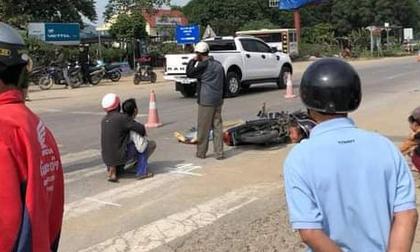 Người thân gào khóc bên thi thể nữ sinh 20 tuổi gặp tai nạn thương tâm trên đường về quê ăn giỗ