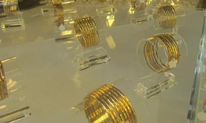 Giá vàng hôm nay 16-11: Vàng SJC tăng ngay khi vừa mở cửa đầu tuần
