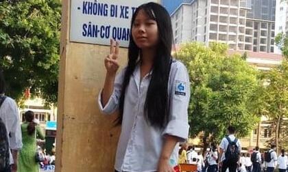 Nữ sinh lớp 12 ở Hà Nội rời khỏi nhà lúc nửa đêm rồi mất tích bí ẩn