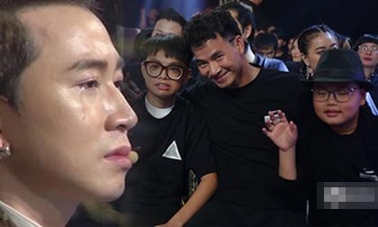 Con trai Xuân Bắc 'vạch trần' lý do Karik khóc ở chung kết Rap Việt khiến ai cũng bật cười
