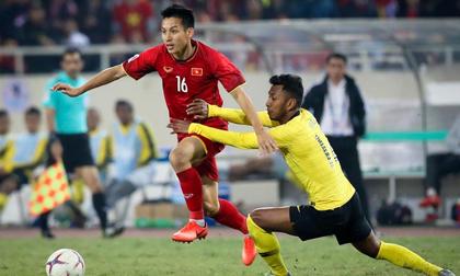 FAM bác tin rút tuyển Malaysia khỏi vòng loại World Cup 2022
