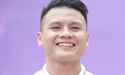 Quang Hải vừa có phát ngôn để đời ở đám cưới Công Phượng nhưng đó chưa phải tất cả!