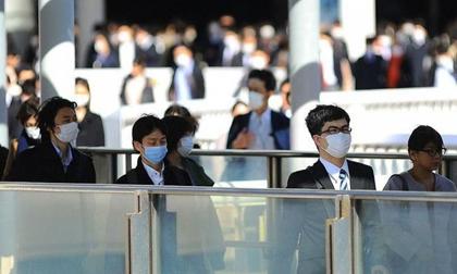 Tokyo nâng cảnh báo Covid-19 lên mức cao nhất