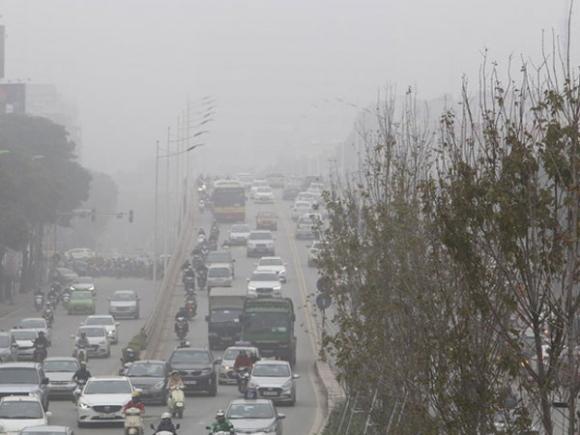 Dự báo thời tiết 20/11: Bắc Bộ có sương mù, Trung Bộ và Nam Bộ mưa dông rải rác