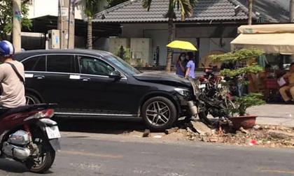 TP.HCM: Thanh niên phê ma túy lái Mercedes tông tài xế GrabBike tử vong và nữ tiếp viên hàng không thương tật 79% bị truy tố ra tòa