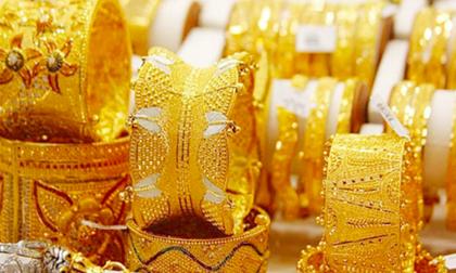 Giá vàng hôm nay 21-11: Chớp nhoáng đi lên khi USD suy yếu