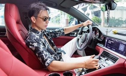 CEO Jason Nguyễn lừa đảo từng quản lý hoa hậu Jolie Nguyễn