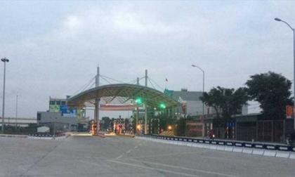 Khởi tố nghi phạm nổ súng tại trạm BOT Thanh Nê