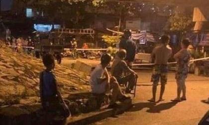 Người đàn ông 58 tuổi bị đâm tử vong nghi vì nhắc nhở người thanh niên tiểu bậy ở Sài Gòn