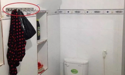 Cháu bé 8 tuổi tử vong trong nhà vệ sinh ở Đồng Nai