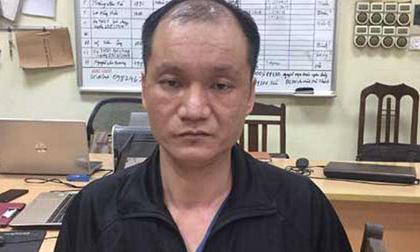 Mâu thuẫn chuyện nuôi con, chồng dùng dao truy sát vợ và chị vợ trên phố Hà Nội