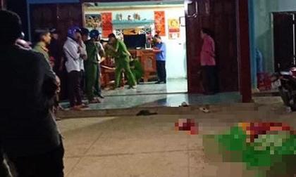 2 vụ nổ súng liên tiếp trong đêm ở Quảng Nam khiến 1 người chết, 3 người bị thương