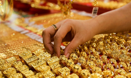 Giá vàng hôm nay 29-11: Mất tương đương 4,5 triệu đồng/lượng trong tháng 11