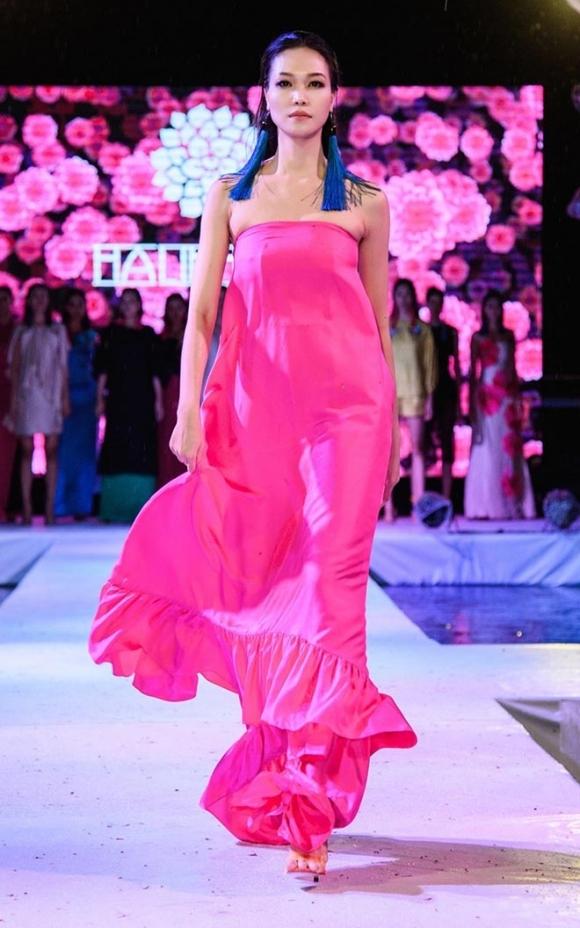Cuộc sống thăng trầm của hoa hậu Việt Nam bị chê học kém, khổ sở vì tin đồn cặp đại gia - 1