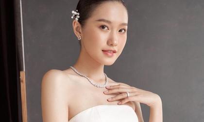 Bị chọc thích làm cô dâu, Doãn Hải My lên tiếng giữa tin đồn hẹn hò Văn Hậu