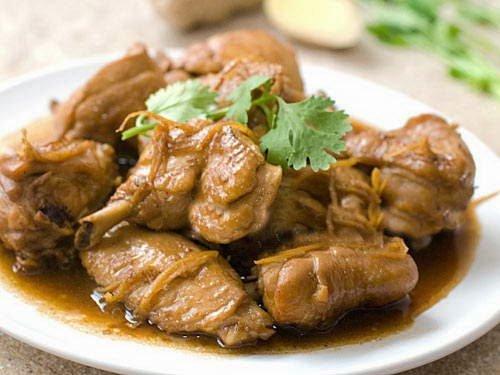 Cách làm món thịt ngỗng giả cầy thơm nức ai cũng mê