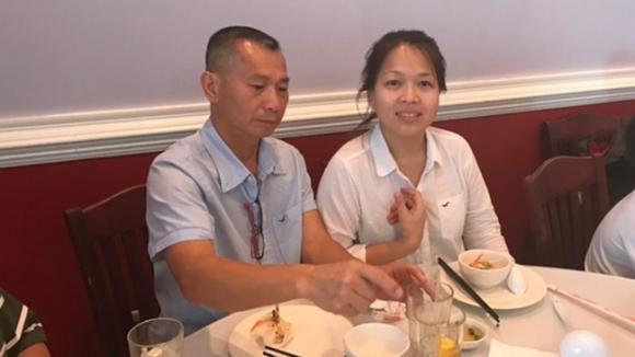 Vụ vợ chồng chủ tiệm nail gốc Việt bị bắn chết ở Mỹ: Bắt giữ một người phụ nữ liên quan đến vụ việc chấn động - 1