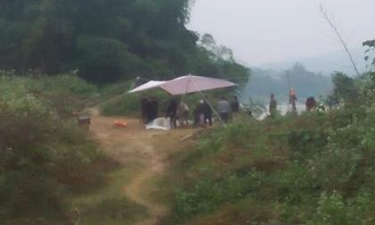 Lào Cai: Đau xót phát hiện thi thể người mẹ ôm con nhảy cầu Phố Mới tự tử