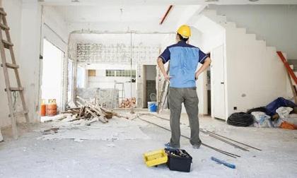 4 lưu ý phong thủy khi sửa nhà cuối năm, tránh phạm đại kỵ kẻo hao hụt tài sản