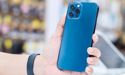 iPhone 12 Pro cũ giá rẻ nhưng không nên mua tại Việt Nam