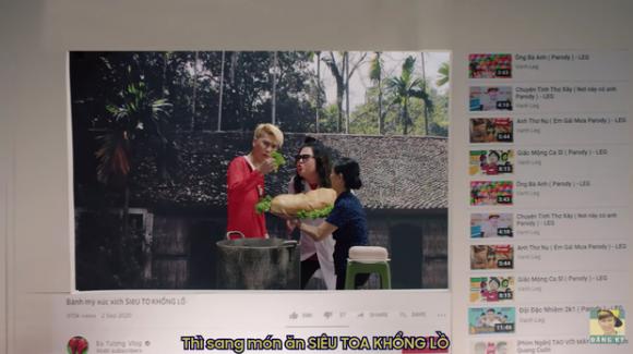 'Thợ lặn' Vanh Leg bất ngờ comeback sau 2 năm biến mất, từ Bà Tân đến hiện tượng 1977 Vlog đều làm 'cameo' ráo