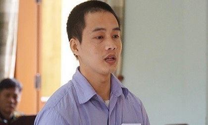Phạm nhân trốn trại nguy hiểm Triệu Quân Sự bị tuyên phạt 6 năm tù