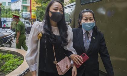 Nữ tiếp viên hàng không kháng cáo toàn bộ bản án