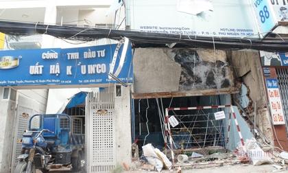 Vụ nổ lớn tại quán bún ở Sài Gòn: Nghi do chất liệu nổ gây ra, chủ nhà nợ tiền nhiều người