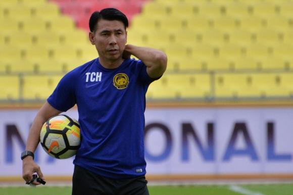 Trận đấu giữa tuyển Việt Nam và Malaysia tại Vòng loại World Cup có thể diễn ra ở sân trung lập - 1
